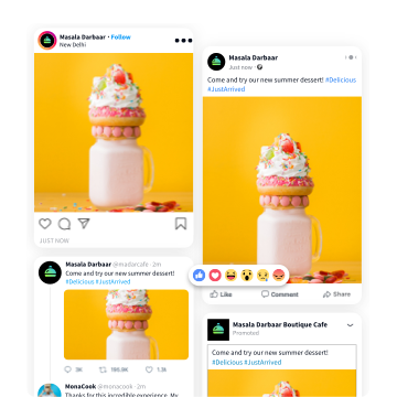 social be new mobile image