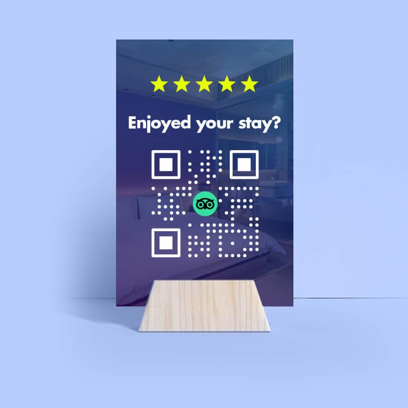slide blue rating image