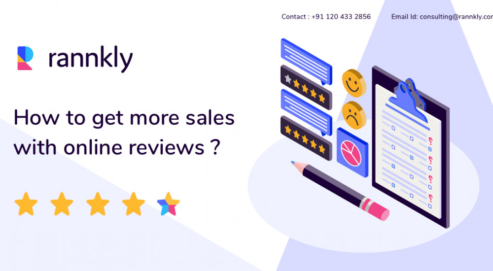 8 Simple Methods to Get Customers to write sales-boosting reviews for your Brand