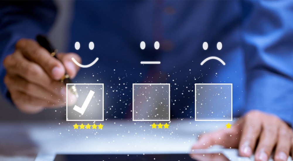 7 Simple Methods to fix Online Negative Reviews