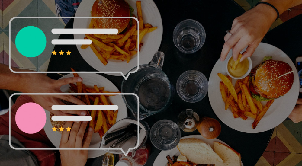 7 Methods to get more Online reviews for your Restaurant