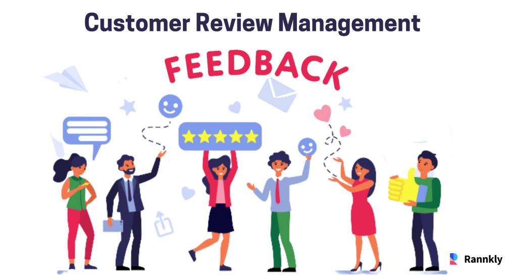 What is Customer Review Management?