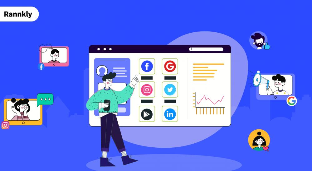 5 Effects of Social Media Marketing